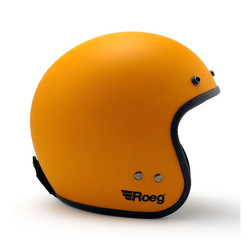 Jett Helm Sunset Yellow Matte (Größe auswählen)