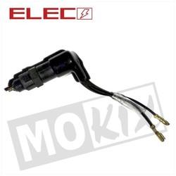 Brake light switch Yamaha FS1 / DR Rear