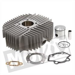Cilinder Kreidler RS/RMC (Klem) 44mm