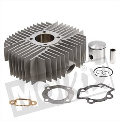 Zylinder Kreidler RS / RMC (Klemme) 44mm