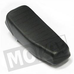 Buddy Seat Honda Camino Black