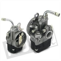 Carburateur Sha 12/10 Vespa Ciao Nouveau Type Original