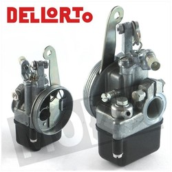 Carburateur 13 mm Vespa Citta origineel