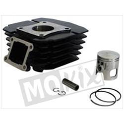 Cilinder Honda MTX sh 45.50mm