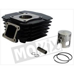 Cylinder Honda MTX sh 45.50mm