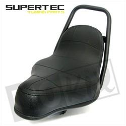 Selle Chopper Puch Maxi Noir