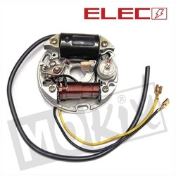 Ignition Puch Maxi 6 Volt 15W Bare