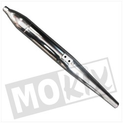 Auspuff Kreidler 70mm / 32mm Zigarre