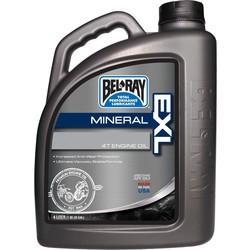 EXL 20W-50 4 litres