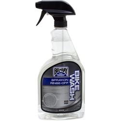 BIKE WASH, 32 OZ (0.946L) Spray