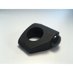 "3D Printed ""Single"" -Schalter 22mm"