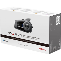 10C Evo-camera