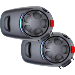 SMH5 Bluetooth-headset dubbel