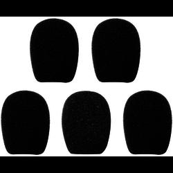 Microfoonsponzen (5 stuks)