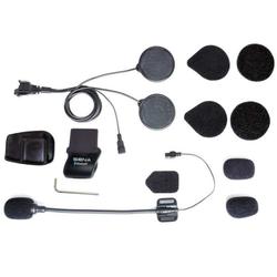 Kit de serrage pour casque