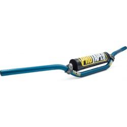 Se Sx Race - Blauer Lenker 22 mm Modell PT020217