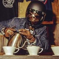 Bikes & Koffie!