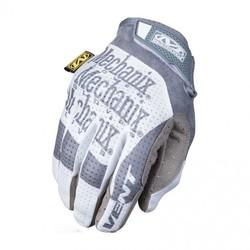 Spezielle belüftete Handschuhe