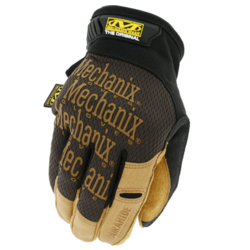 Work Gloves Brown
