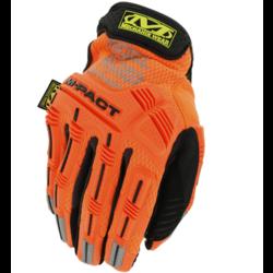 Pakt Handschuhe Orange