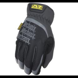 Fast Fit Handschuhe Schwarz