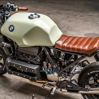 How to: buy a potential caféracer?