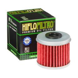 Oil Filter HF116