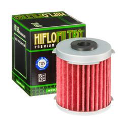 Oil Filter HF168