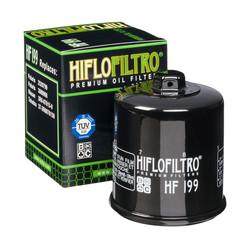 Oil Filter HF199