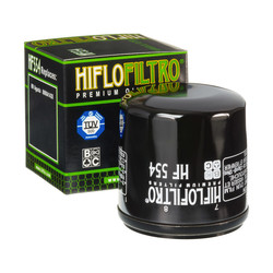 Oil Filter HF554