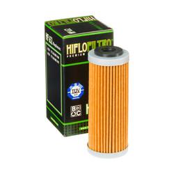 Oil Filter HF652