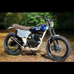 Vanvan 125cc 2003