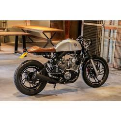 Yamaha XV500 SE cafe racer