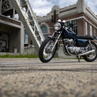 Honda cm125 caféracer project -The story behind the bike