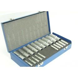Kit de cliquets extra solides - 20 pièces