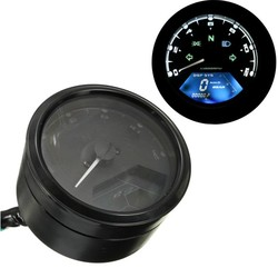 Digital Speedo 12.000 RPM