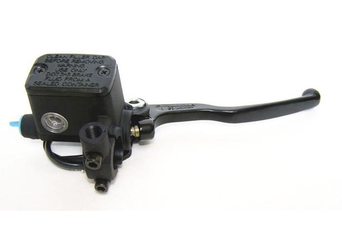 Brembo Handbremszylinder Bremspumpe PS13