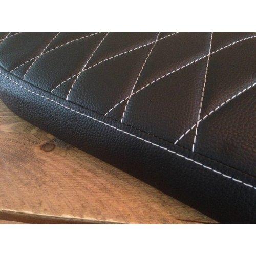 C.Racer Brat Seat Diamond Black Long 60