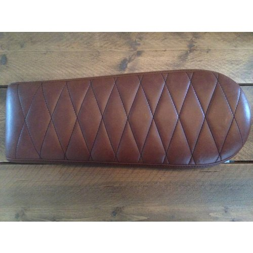 C.Racer Brat Seat Diamond Vintage Brown Long 62