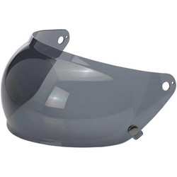 Gringo S Anti Fog Bubble Shield Rauch