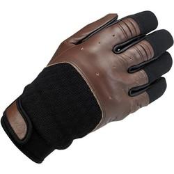 Bantam Handschuhe Chocolat Schwarz