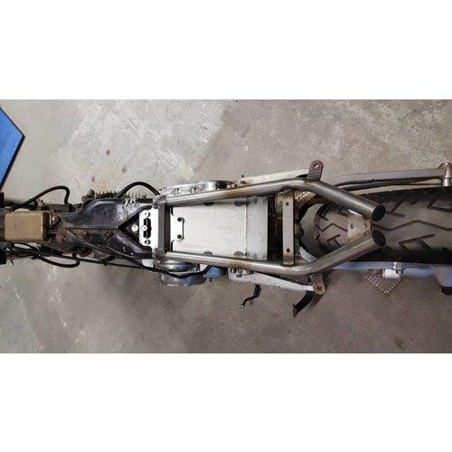 Wimoto Yamaha Virago Cafe Racer Heckrahmen 1.0