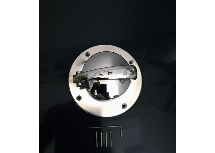 """2.5"""" Monza Tankdeckel mit Adapter für BMW K"""