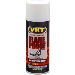 Engine Primer Mat Wit Flameproof