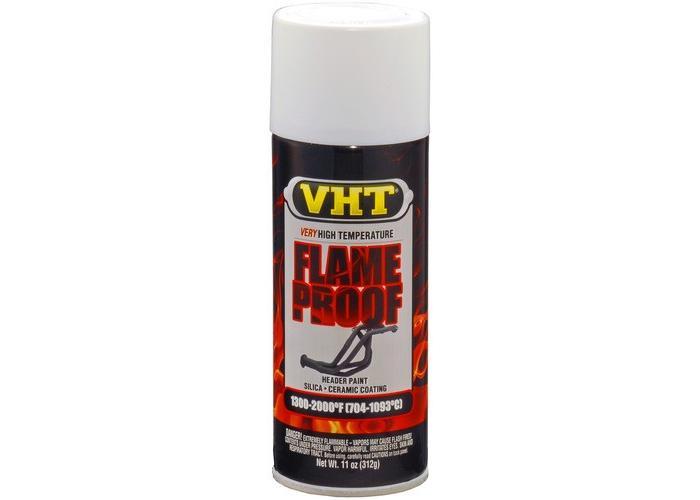 VHT Flameproof Primer Matte White