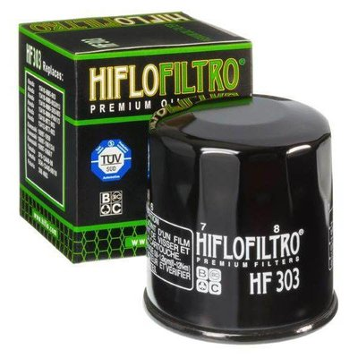 Hiflo Hiflo HF303 Ölfilter