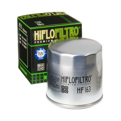 Hiflo HF163 Oliefilter BMW