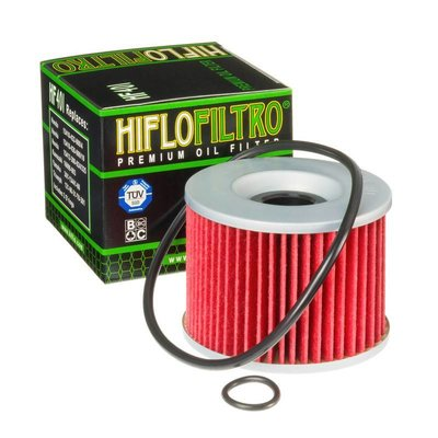 Hiflo Hiflo HF401 Ölfilter