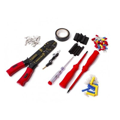 Cable Stripper Set
