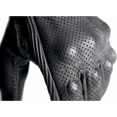 ICON Pursuit Glove Perforated & Touchscreen Proof